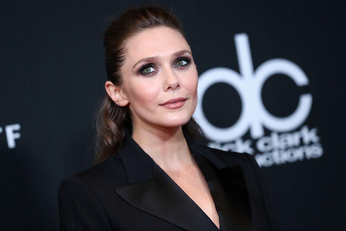 Elizabeth Olsen's Skincare Secret Is a Placenta Serum