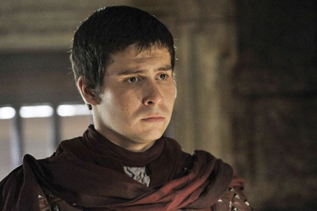 'Game of Thrones' Star Daniel Portman Has Been Sexually Assaulted by Fans