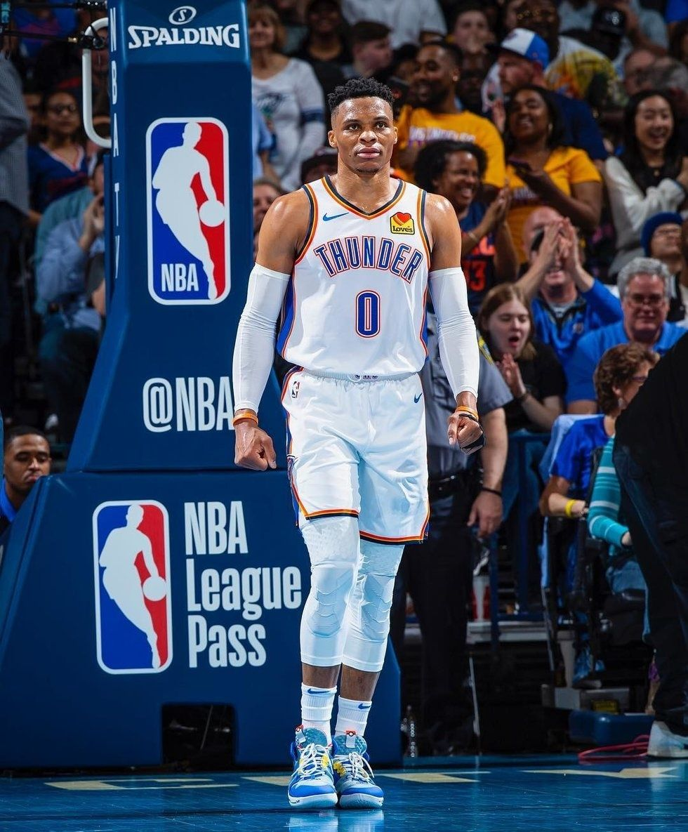 What's Next For The OKC Thunder
