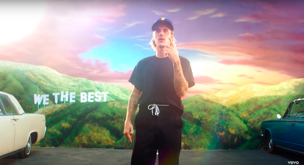 33 Justin Bieber Throwback Songs You Still Listen To Way More Than 'One Time' In 2019