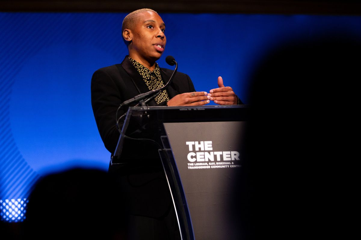 The Center Honors Lena Waithe, Raises $2.2 Million