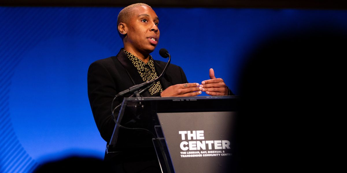 The Center Honors Lena Waithe, Raises $2.2 Million