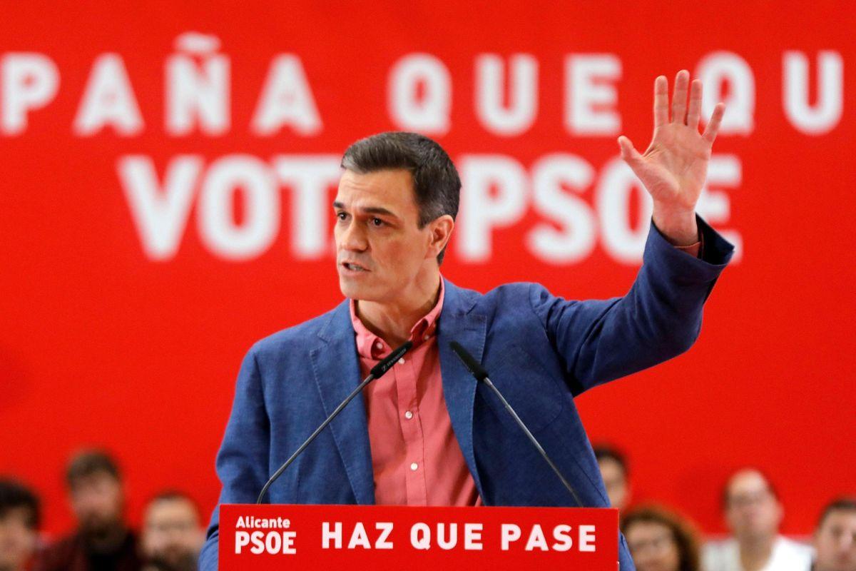 Spagna al voto: Sánchez verso i separatisti