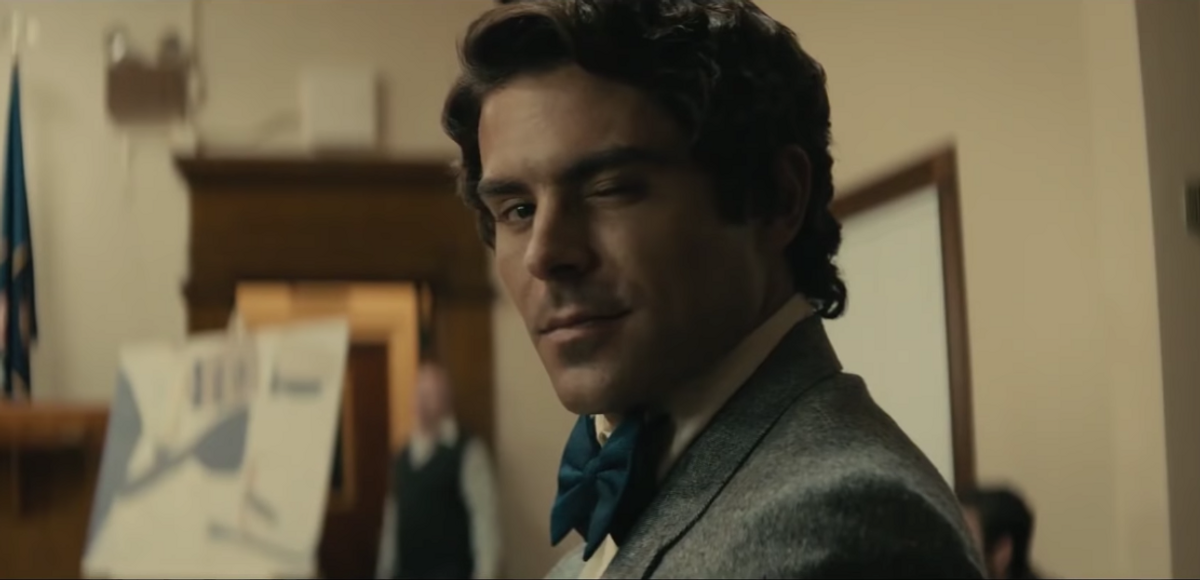 """Zac Efron Says It Was """"Almost Impossible"""" To Separate Himself From Ted Bundy"""