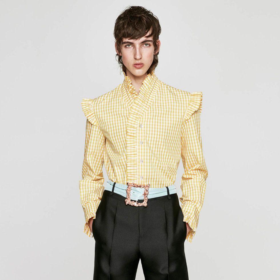 prendas masculinas subvertir el codigo binario_PALOMO