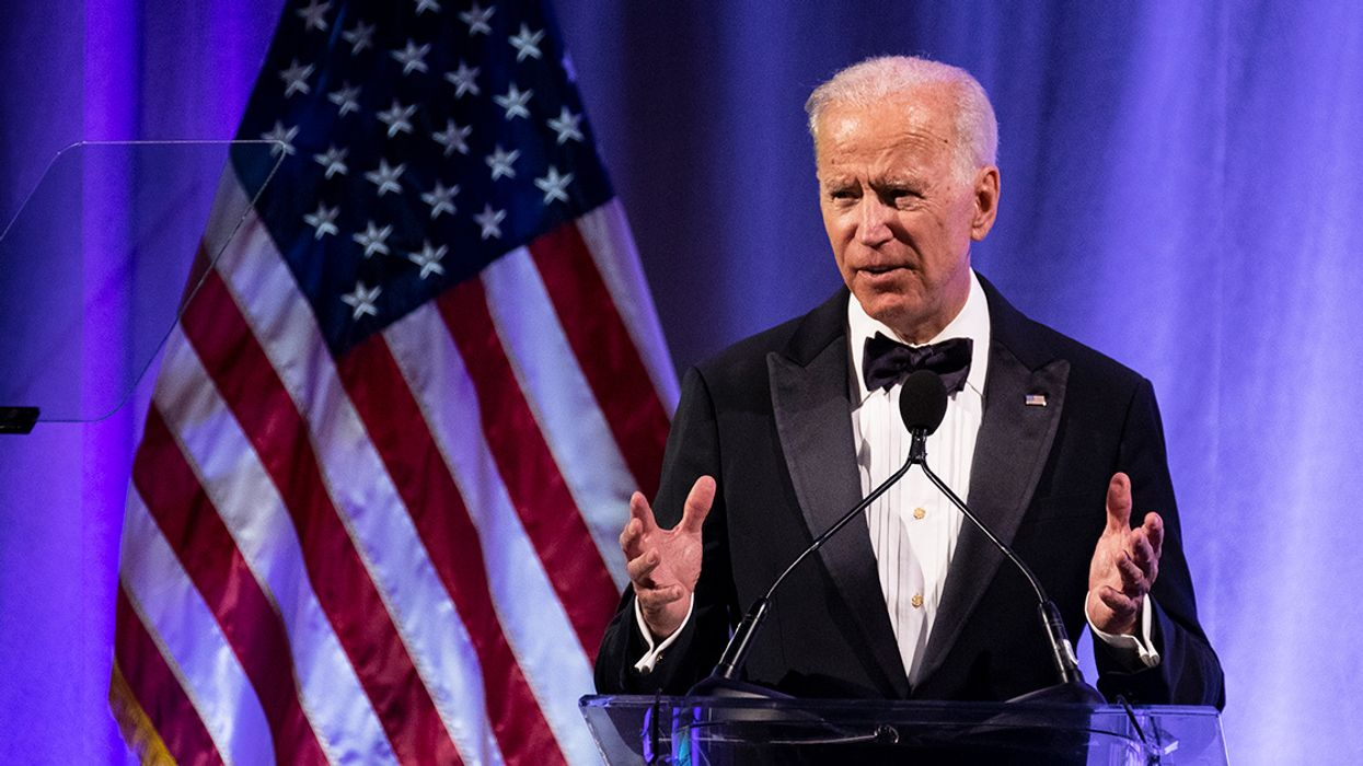 Where Does 2020 Presidential Candidate Joe Biden Stand on the Environment?