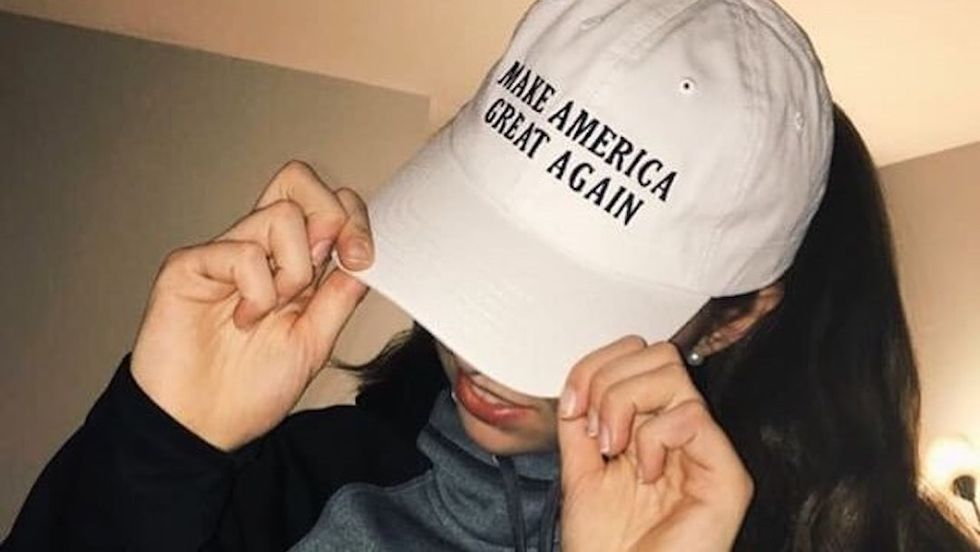 Finding Out My Best Friend Is A Trump Supporter Changed How I Think About Politics