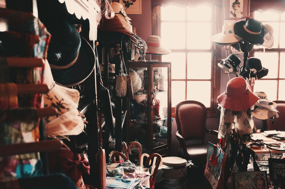 5 Questions To Ask Yourself When Cleaning Out Your Closet