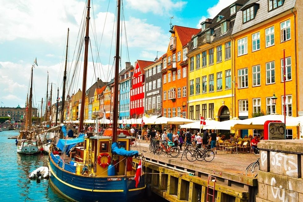 13 Things I Want To Do While Studying Abroad in Denmark