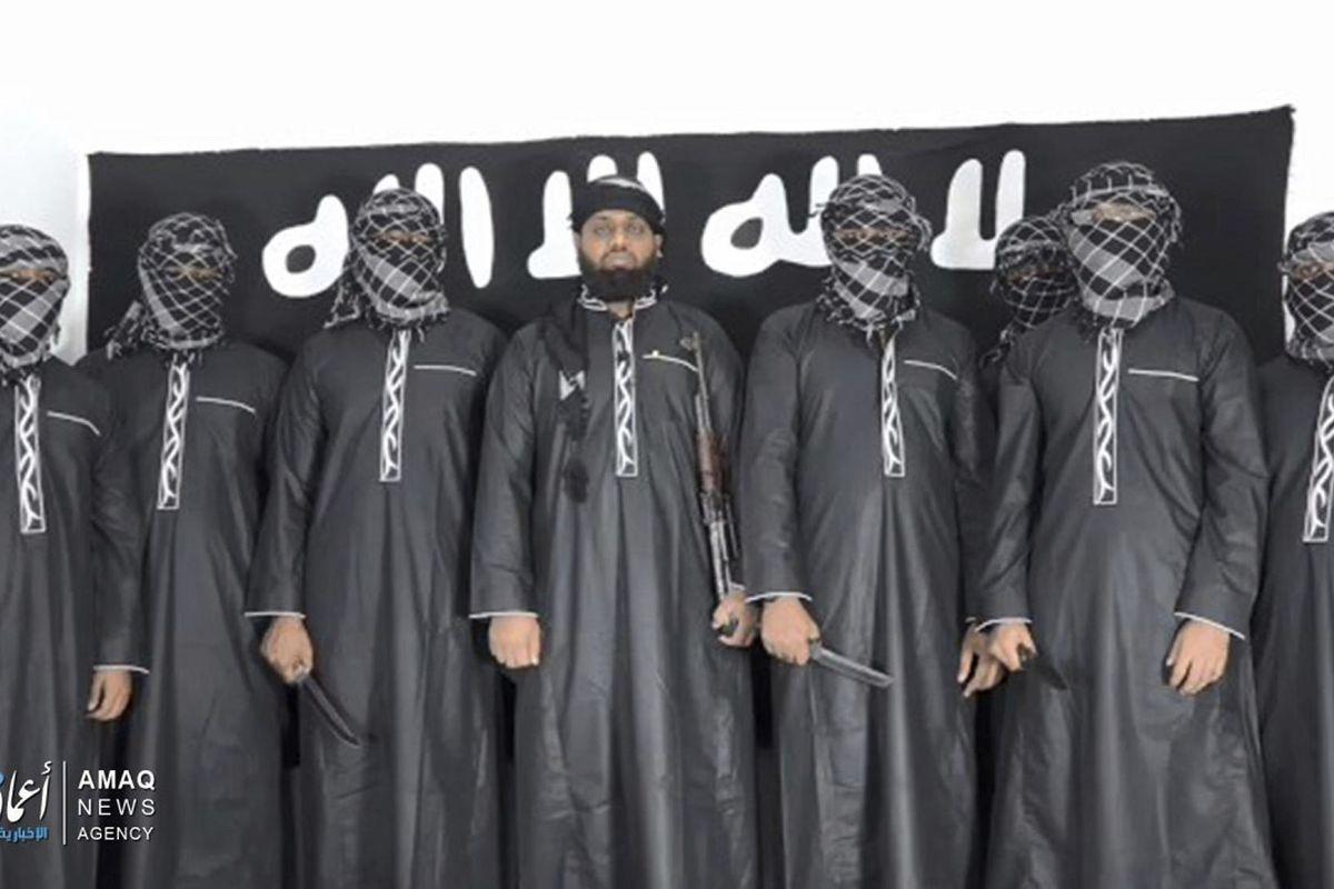 Caccia a 140 jihadisti in fuga nello Sri Lanka