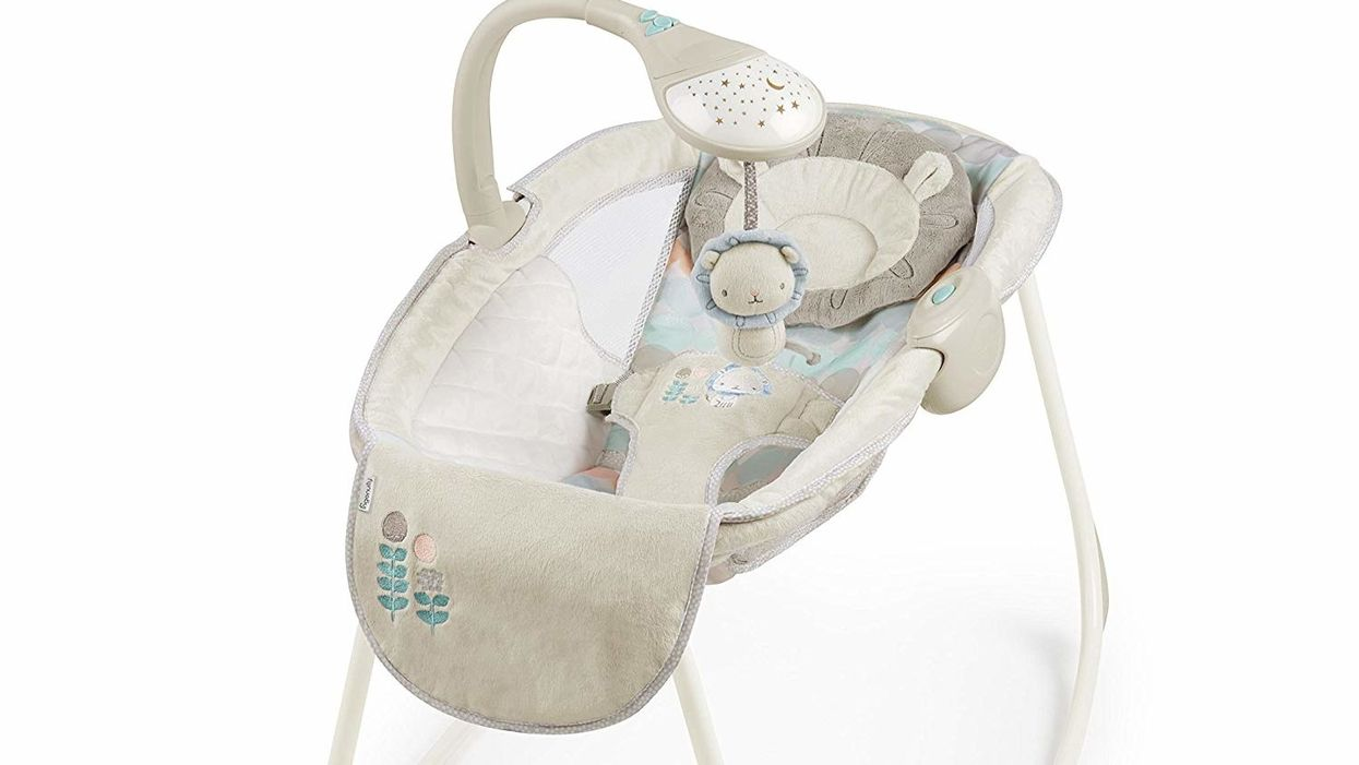 Infant Rocking Sleepers From Multiple Brands Are Being