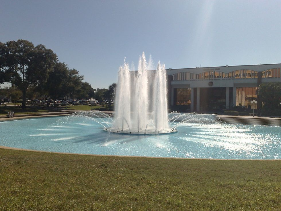 The Top 4 Best Places To Study At UCF During Finals Week