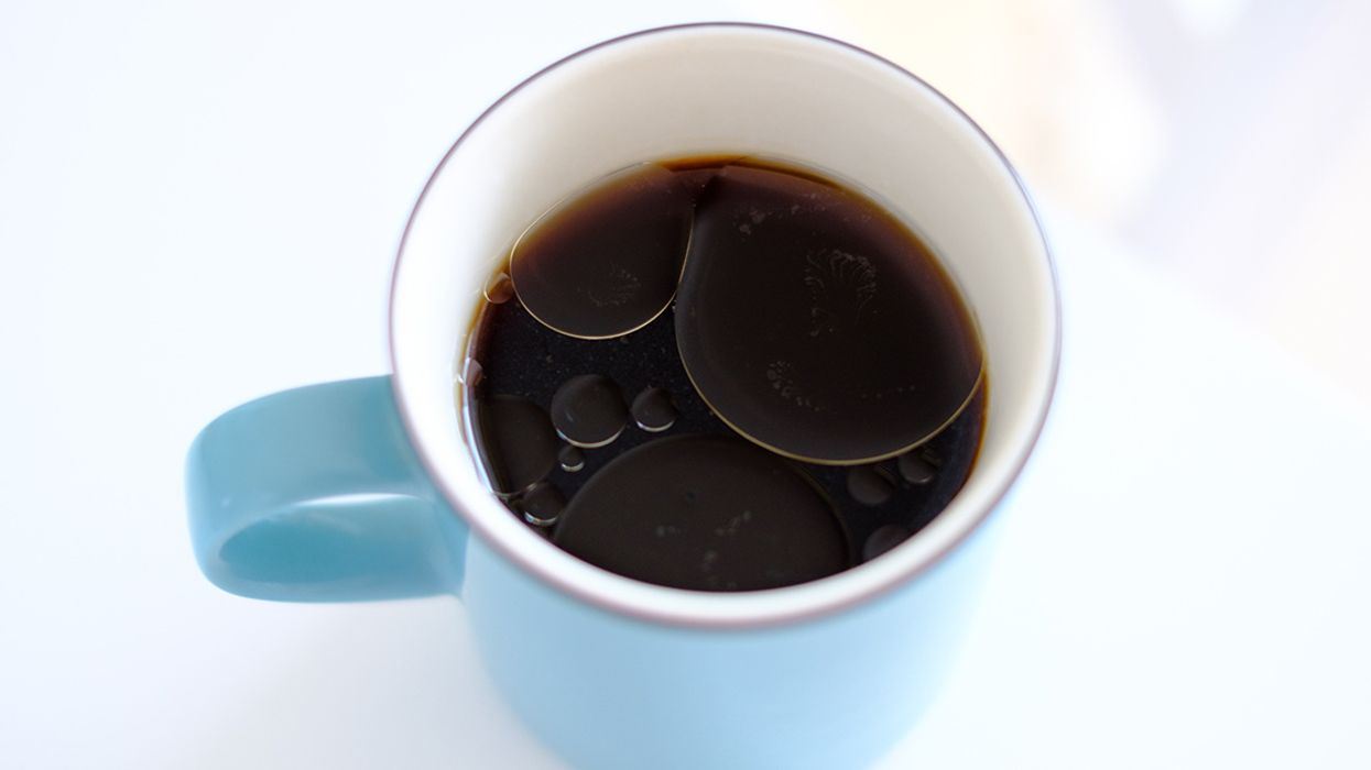 Should You Drink Coffee With Coconut Oil?