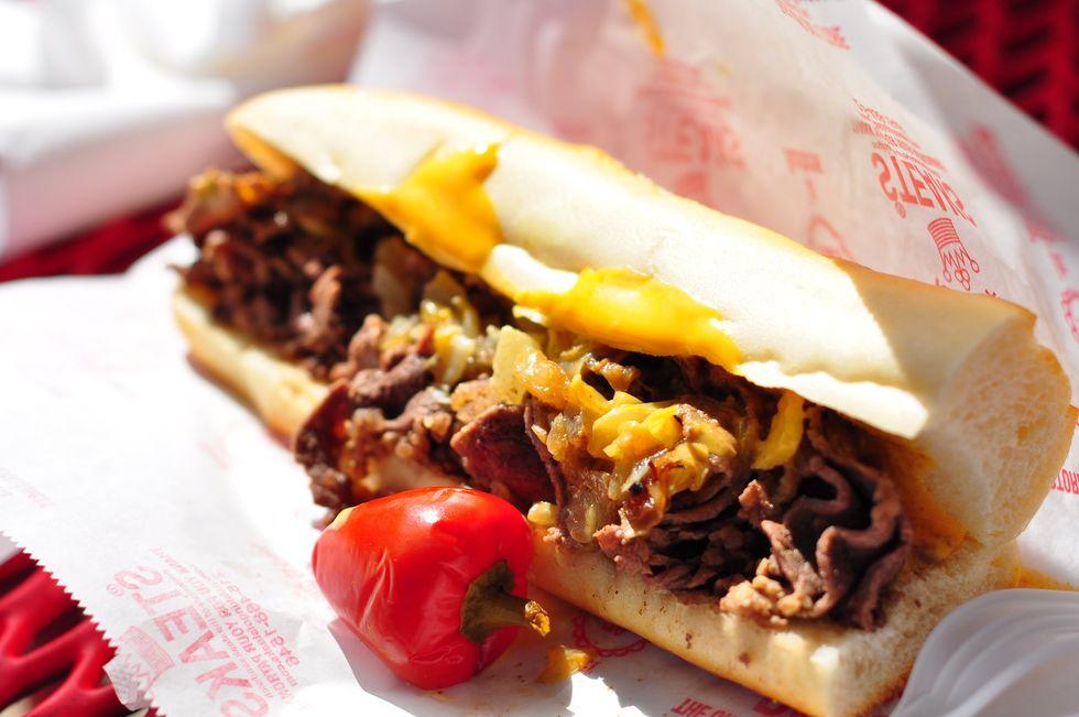Settling The Debate: Philadelphia's Best Philly Cheesesteak