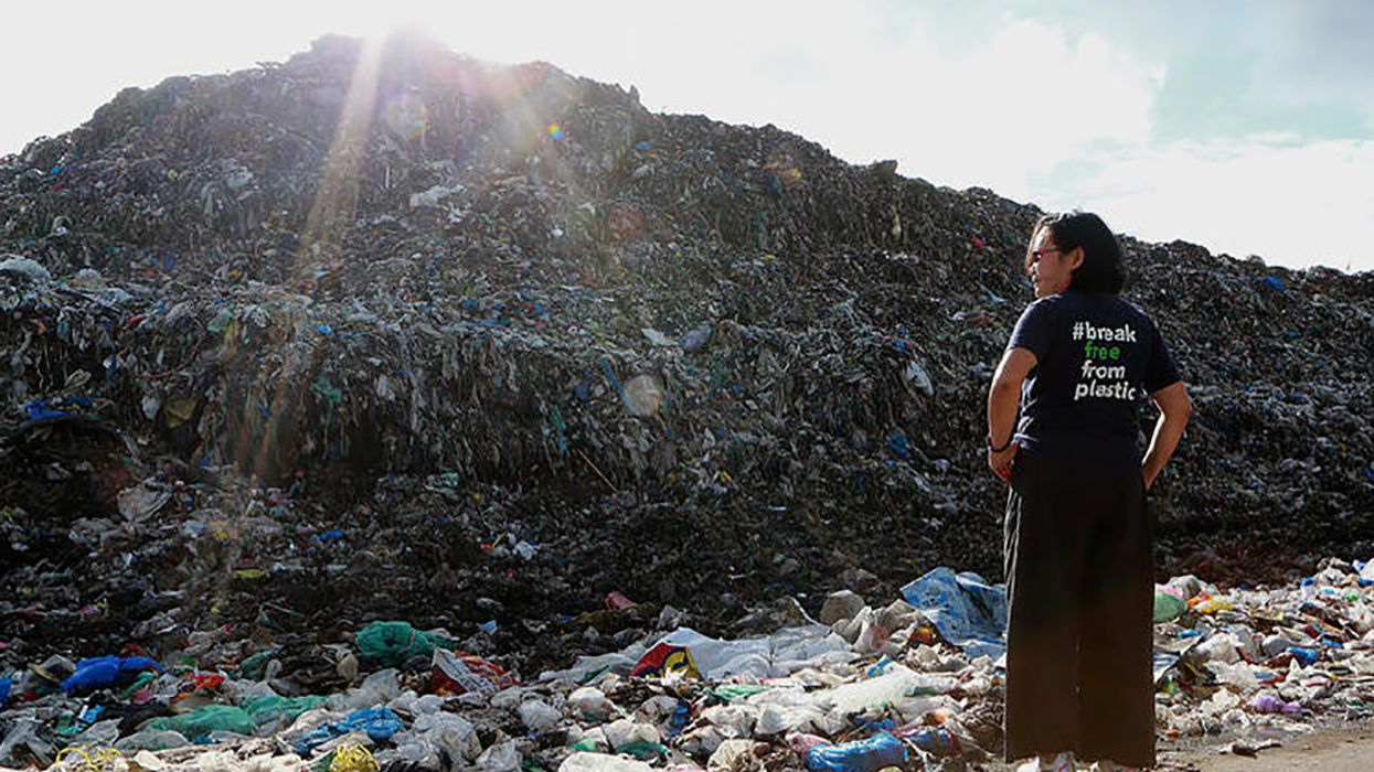 3 Reasons Why Plastic Pollution Is an Environmental Justice Issue