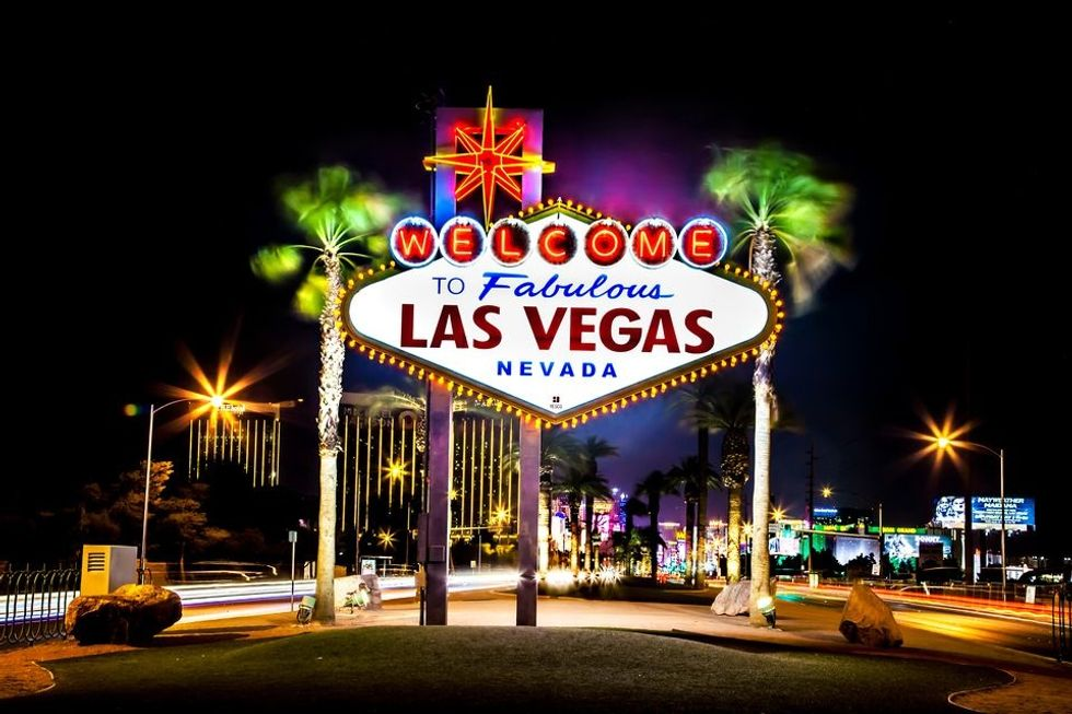 Why you should travel to Las Vegas on Holidays