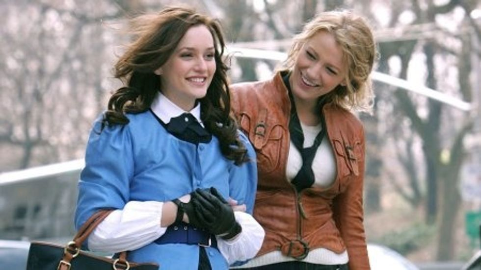 5 Best 'Gossip Girl' Quotes To Follow This Summer