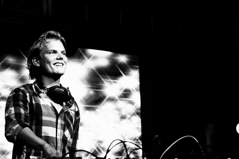 30 Avicii Songs You Should Have On Your EDM Playlist