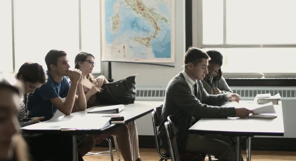 8 Fundamental Flaws Inherent To The US Education System