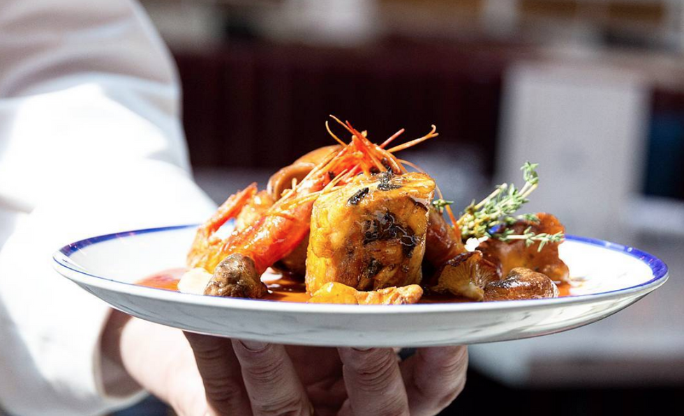 If You Really Want To Learn Spanish, Eat Your Way Through Spain