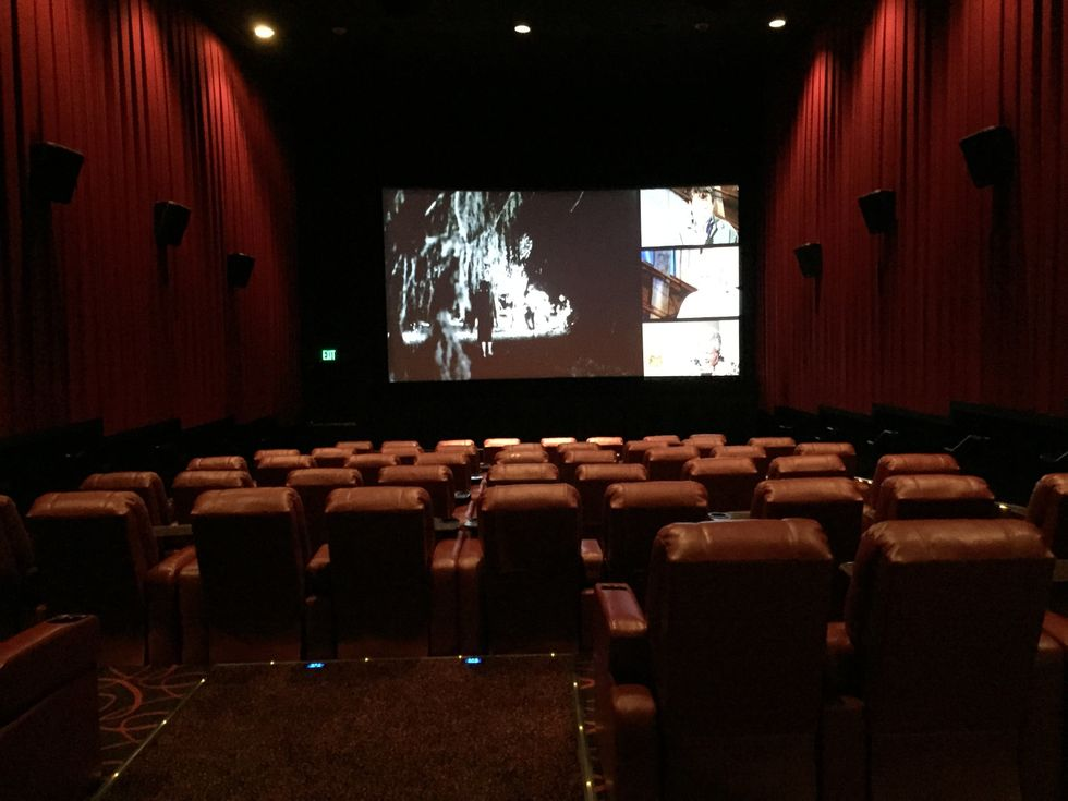 6 Things That Probably Annoy You If You've Worked At The Movies