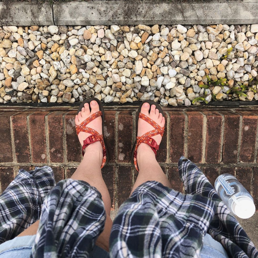 11 Reasons Chacos Are Worth The $100-Plus Pricetag You Pay For Them, And Then Some