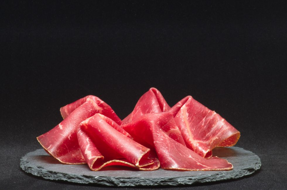 Lab-Grown Meat Is The Future
