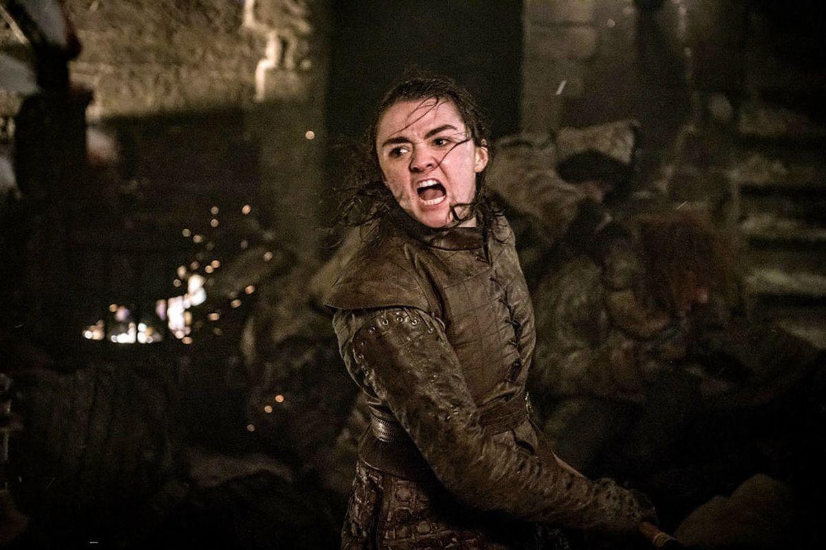 'Game of Thrones' Recap Episode 3: Why Didn't More People Die?