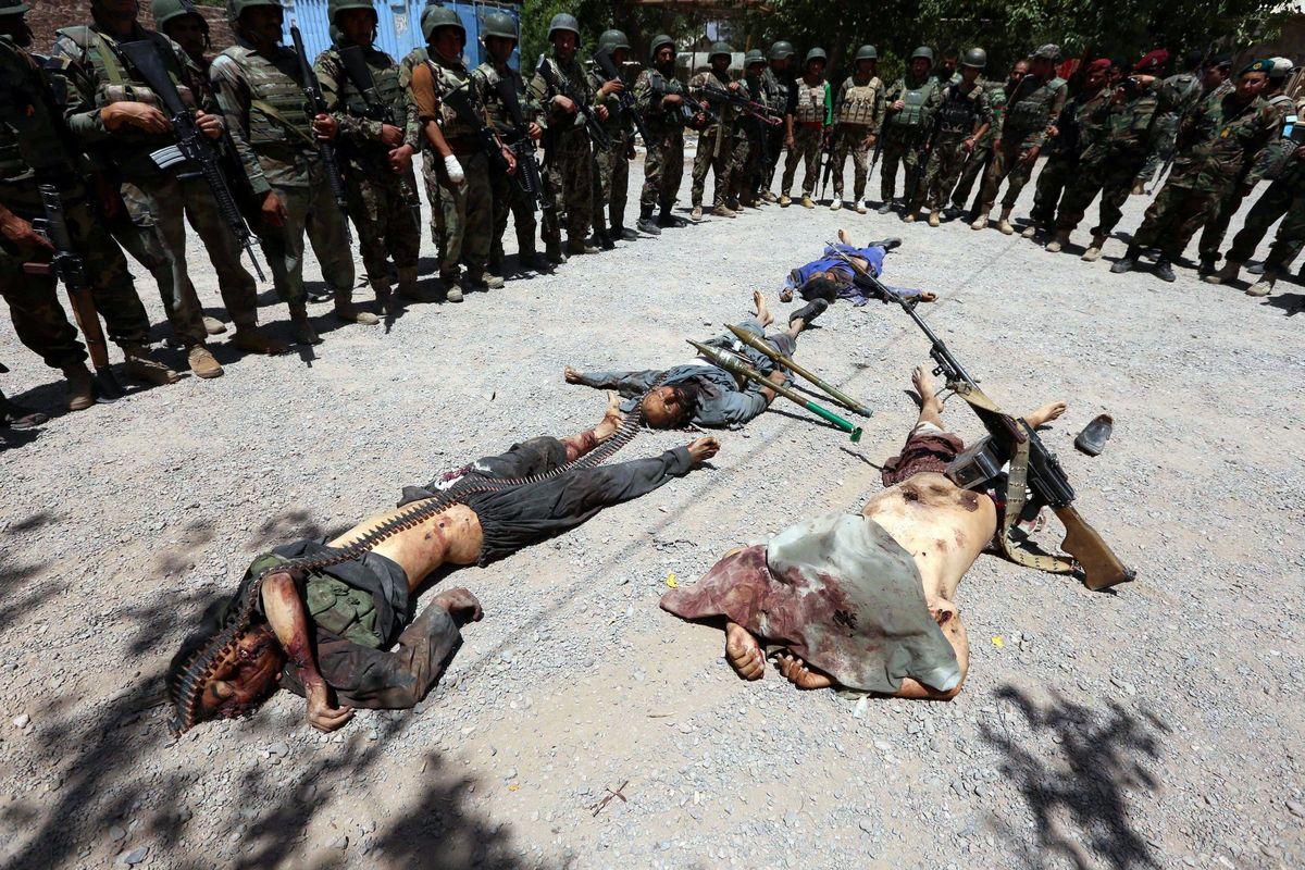 Il terrorismo islamico ha il record di morti: 146.811