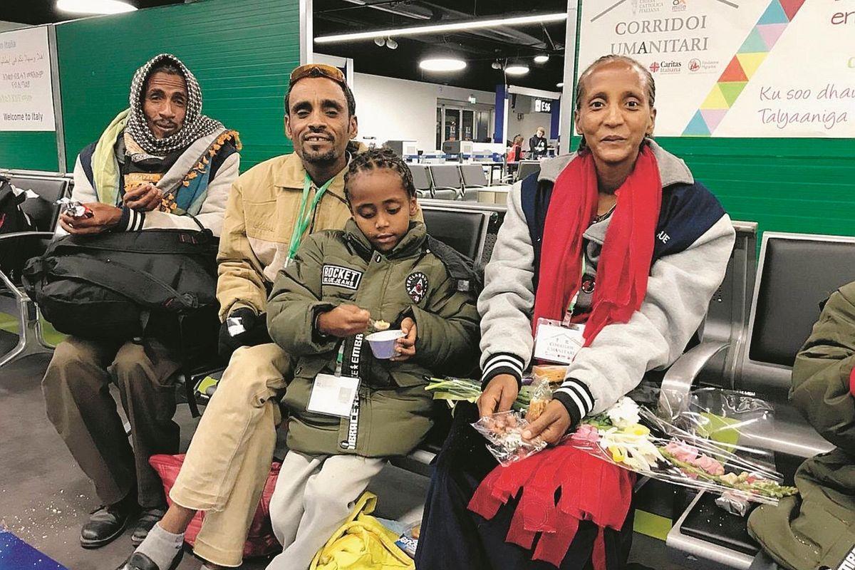 Non c'è bisogno dei taxisti del mare. Il governo salva i profughi libici