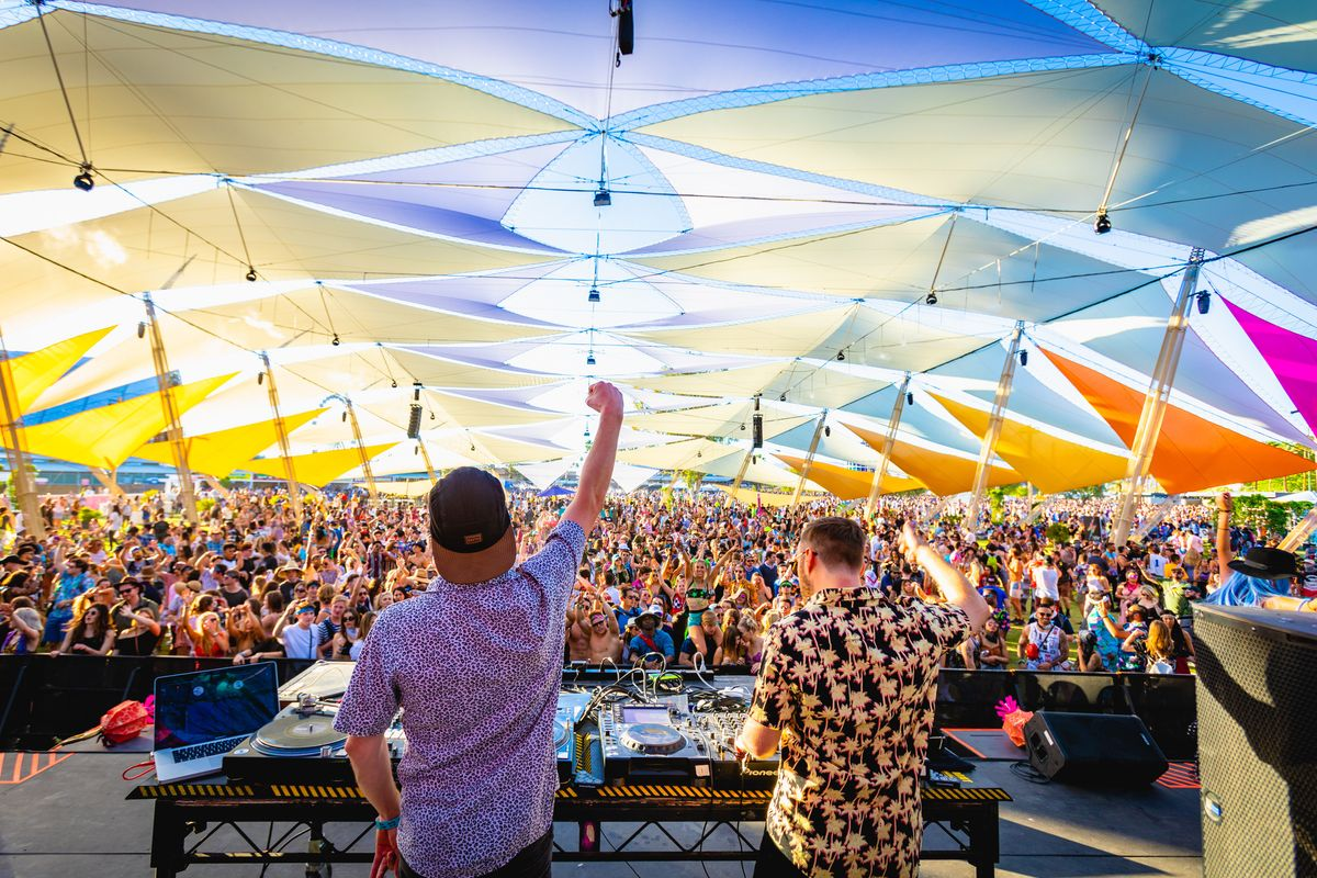 Do LaB Is Still Coachella's Best Hidden Gem