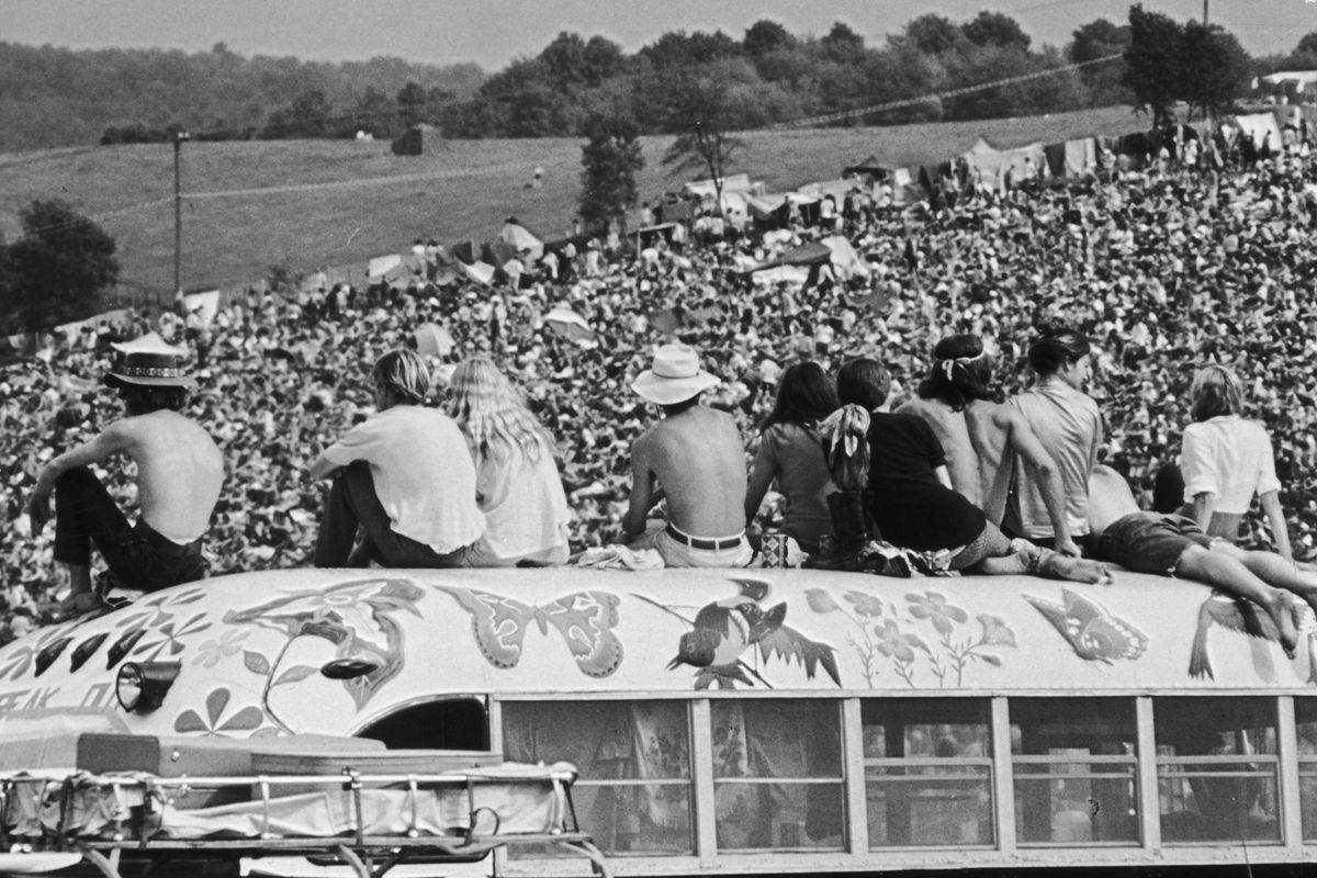 Is Woodstock 50 Happening, or Not?
