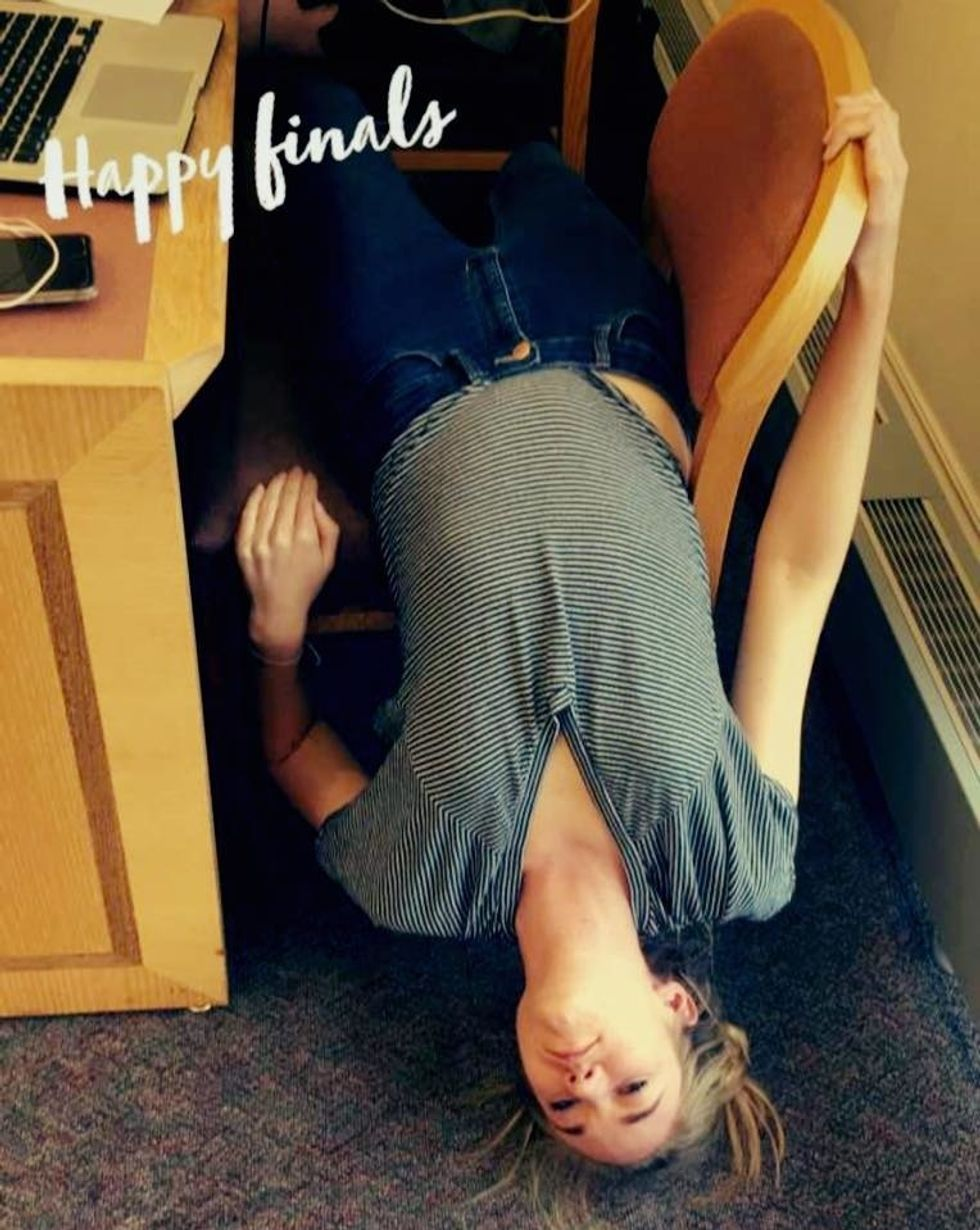 16 Reasons Finals In College Are The Best Time Of The School Year