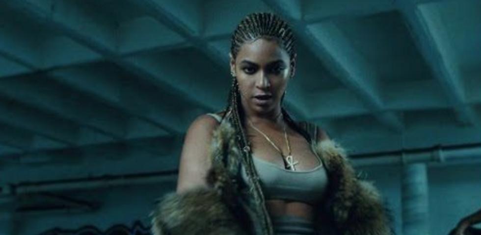 A Jam-packed Week of Beyoncé