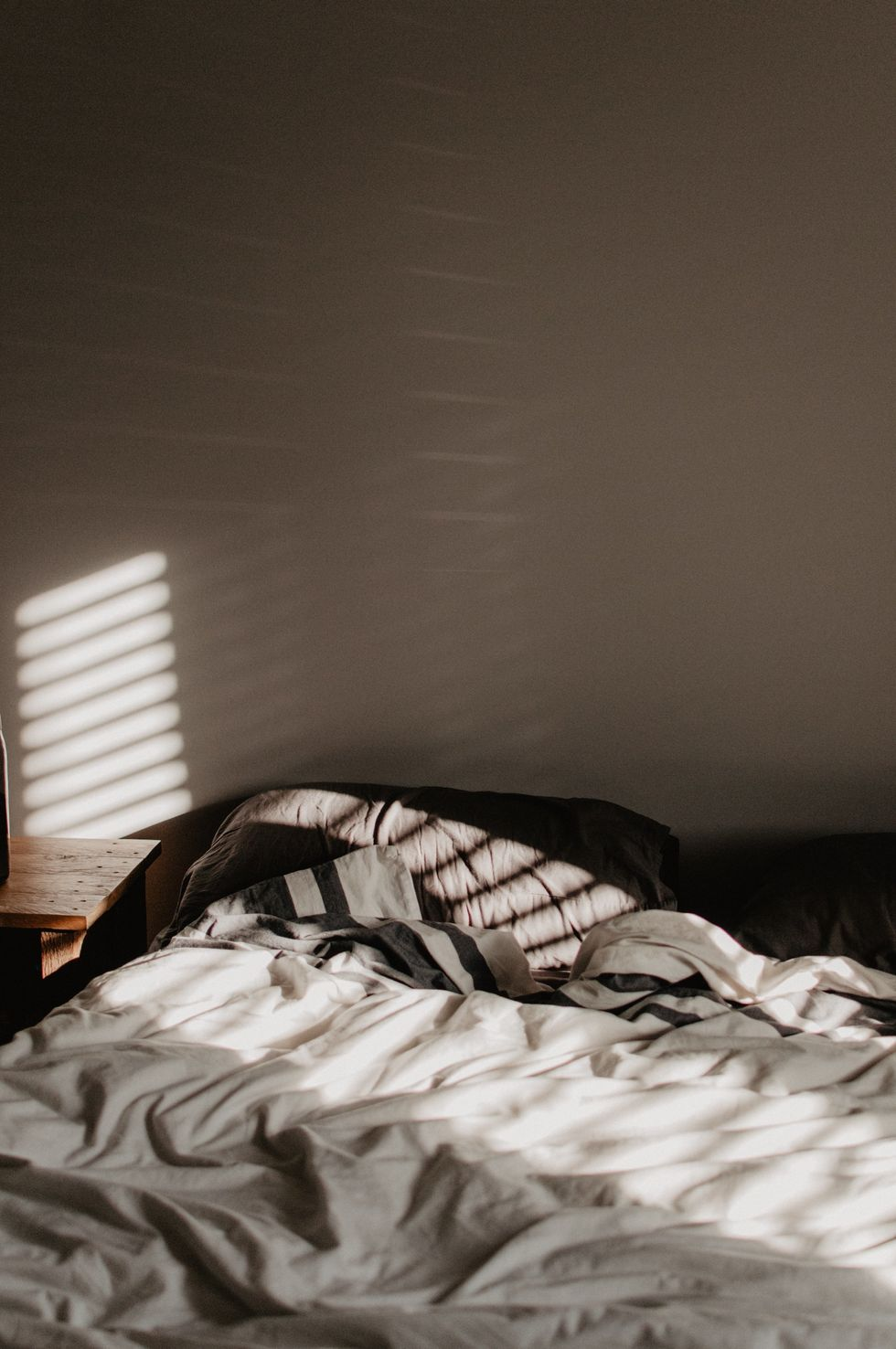 10 Things You Can Do To Get A Good Night's Sleep When You Have Insomnia
