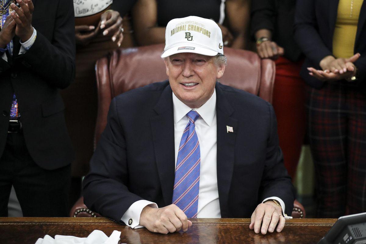 Trump bandisce i Fratelli musulmani. Così segna le sorti di Algeria e Libia
