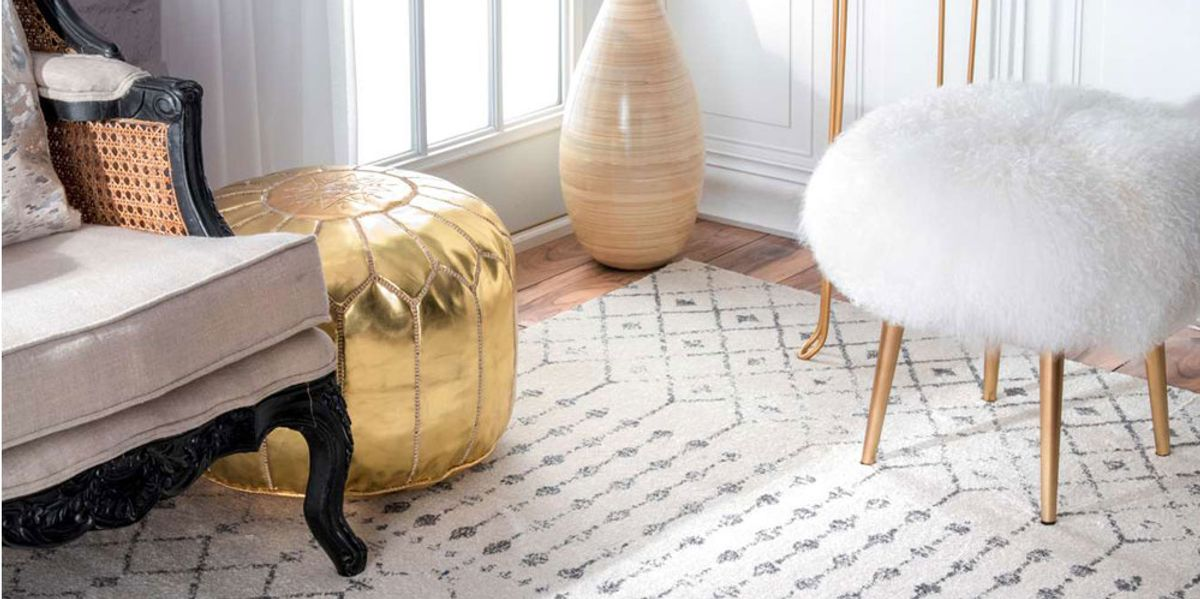 Our fave 5: Kid-friendly rugs that are