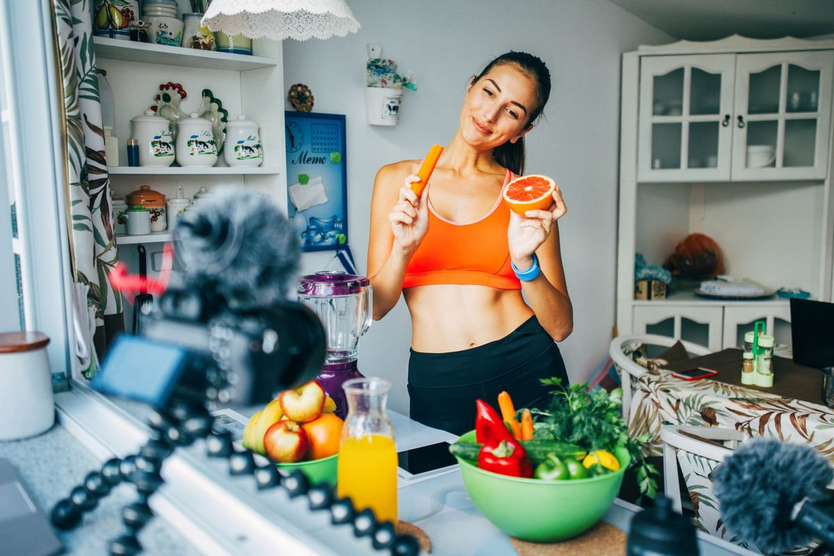 Influencers Give Bad Fitness Advice, Study Finds