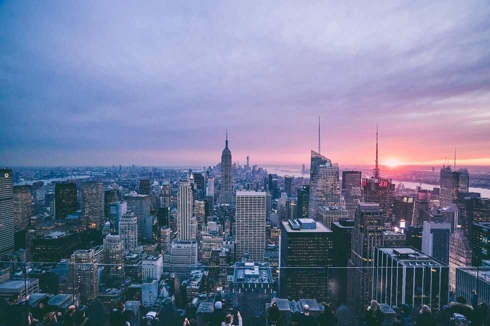 11 Hidden Things To Do In New York City While On a Budget
