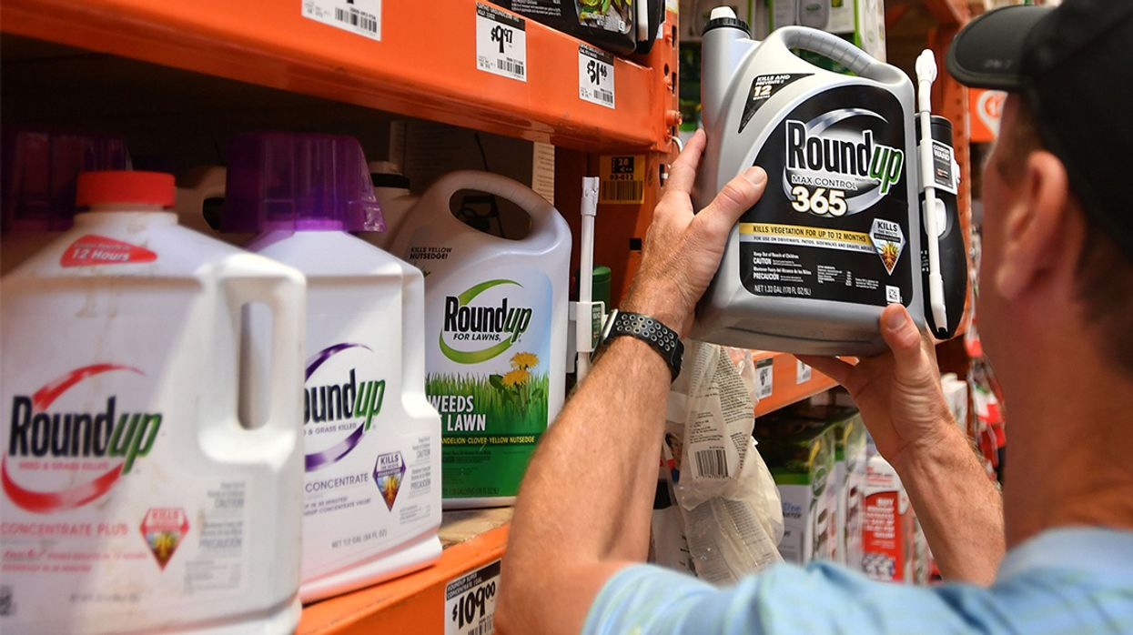EPA Says Glyphosate Does Not Cause Cancer. Other Public Health Groups Disagree