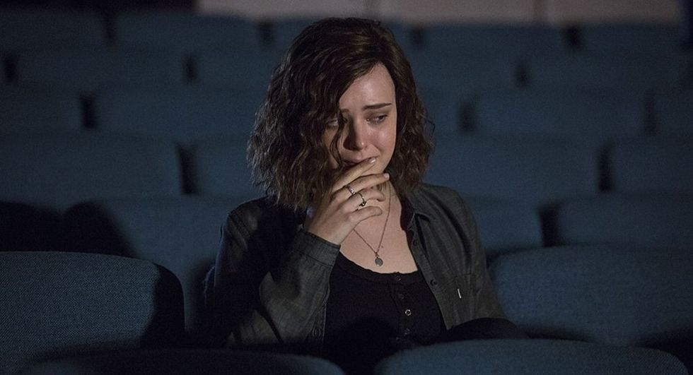 Teen Suicide Rates Have Surged After '13 Reasons Why' — Proof We Need To Stop Glorifying Suicide NOW
