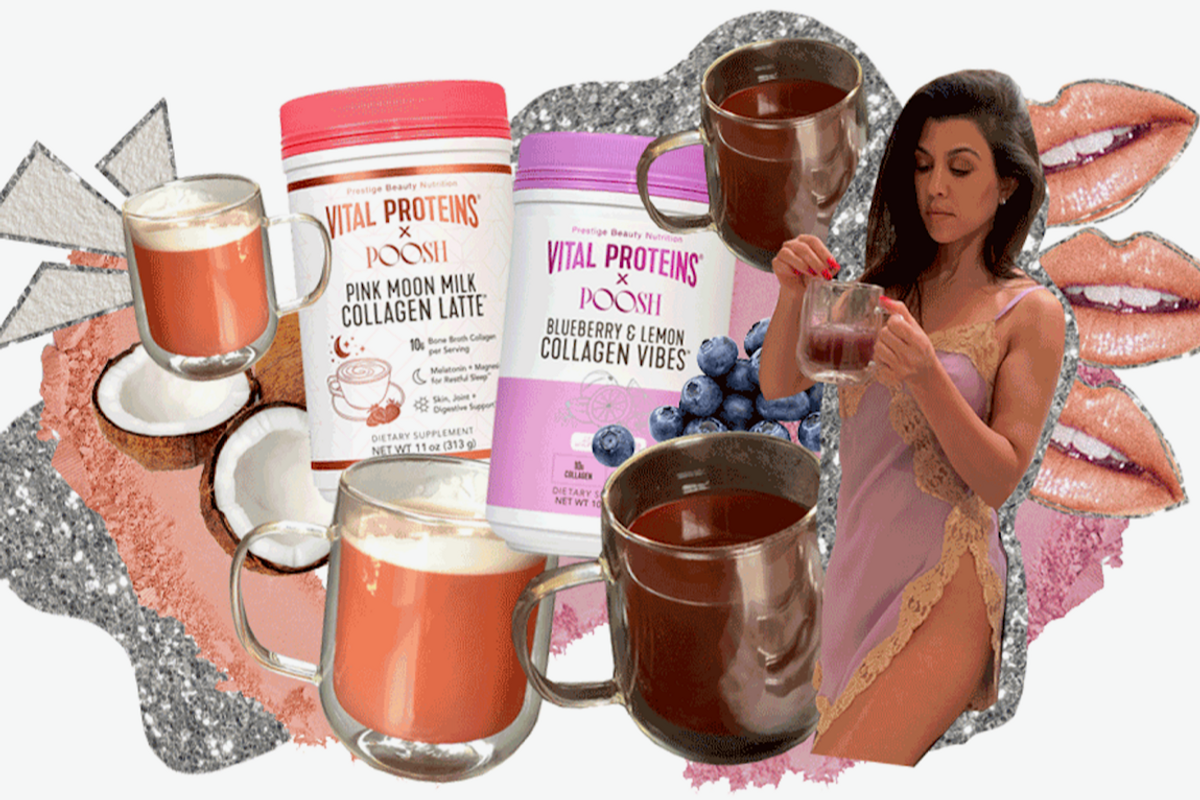 Poosh Announces Its First Wellness Products