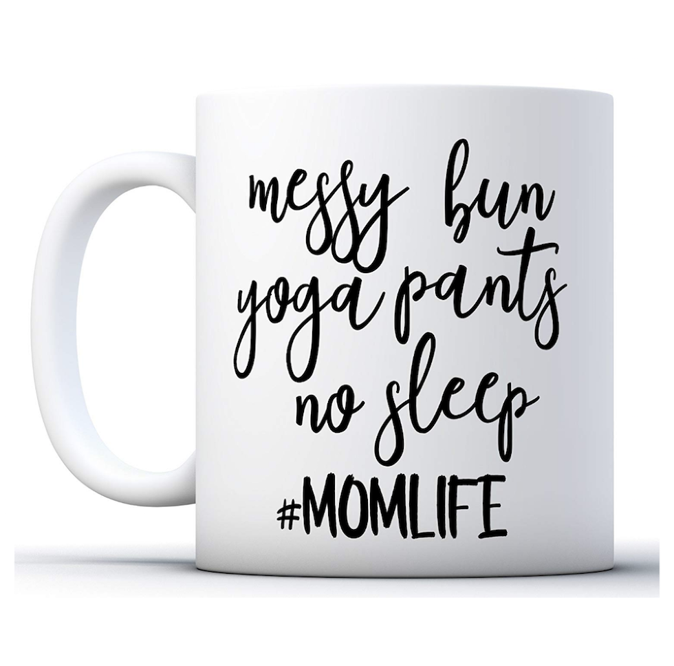 gifts for moms mug