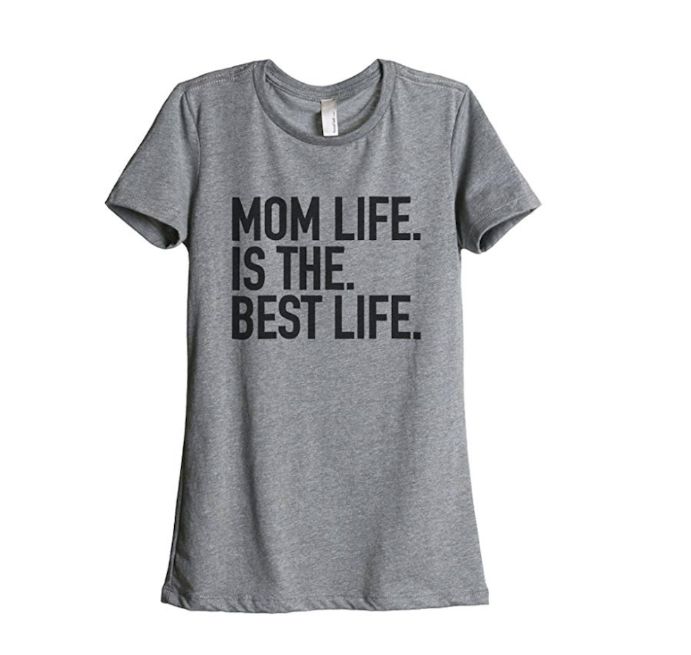 best mother's day gifts t-shirt