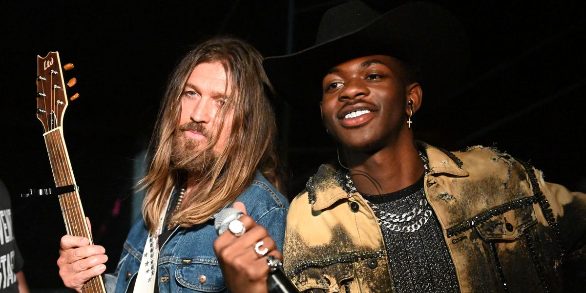 Lil Nas X Inspires a New Reckoning in Country Music