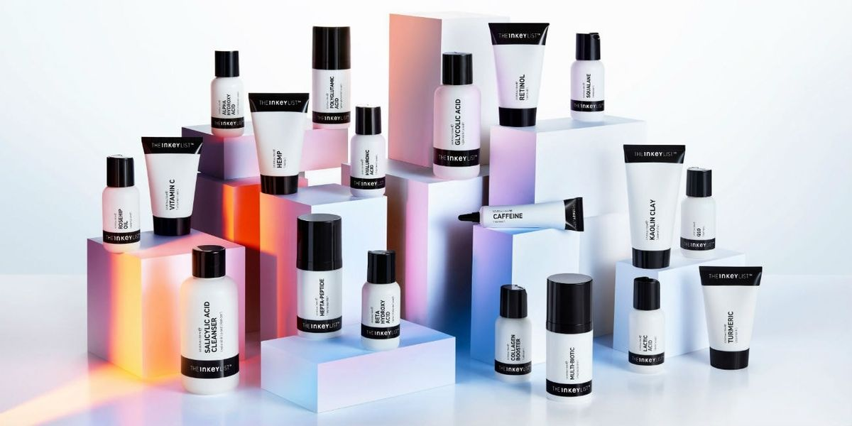 Is The Inkey List The New The Ordinary?