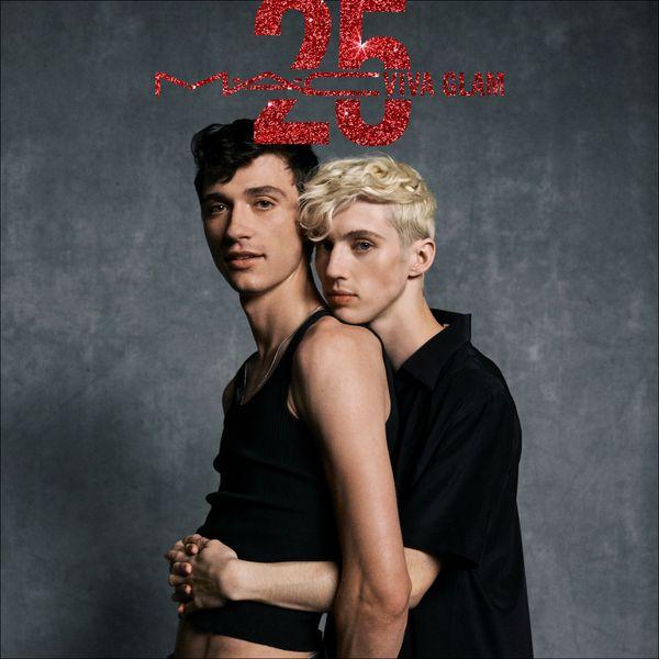 Watch Troye Sivan and Princess Nokia in MAC's New Short Film
