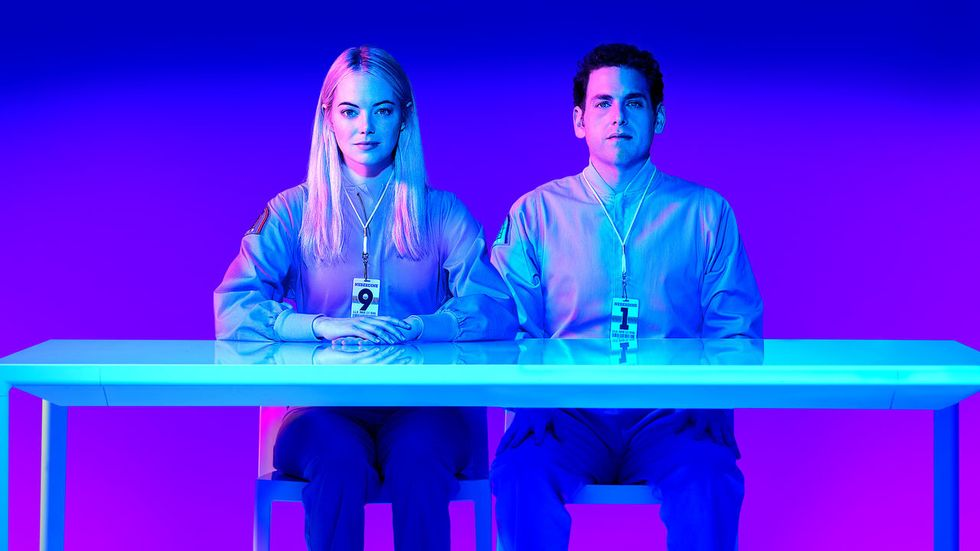 Netflix's 'Maniac' Is An Innovative and Original Show That Anybody Will Enjoy