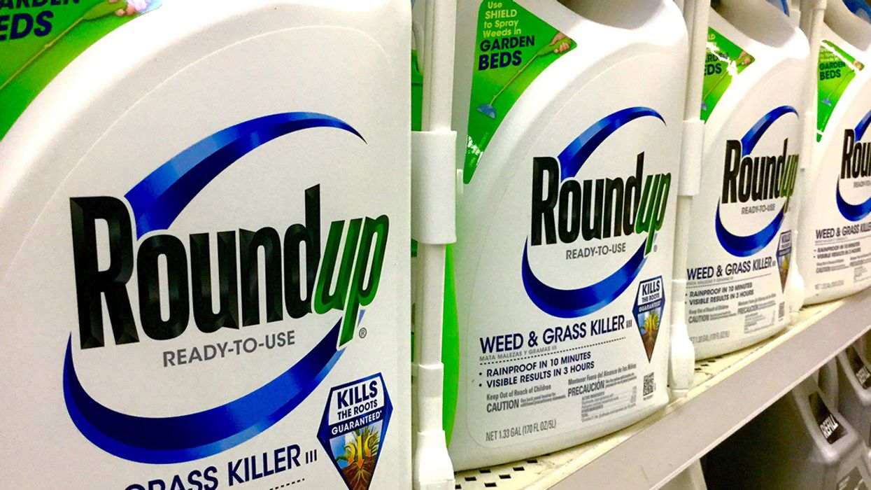 Glyphosate Spin Check: Tracking Claims About the Most Widely Used Herbicide