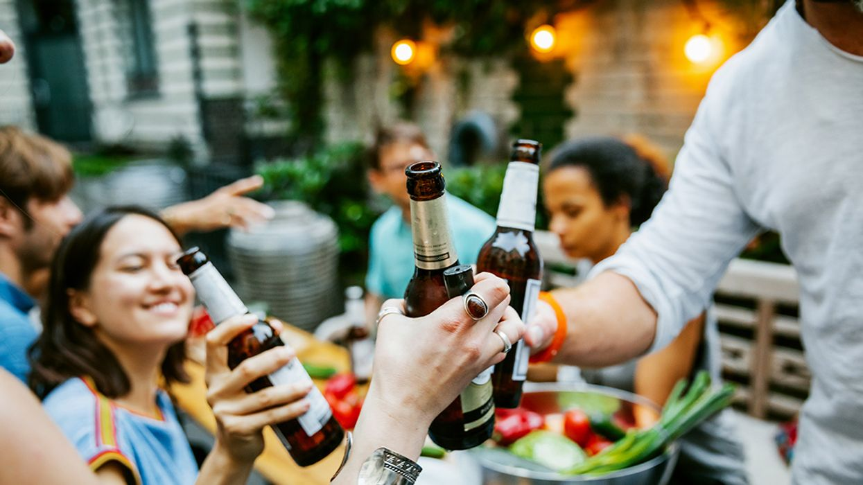 The 15 Best Foods to Eat Before Drinking Alcohol